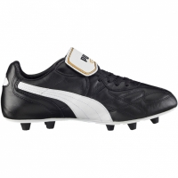 Ghete fotbal PUMA KING TOP DI FG / 170115 01