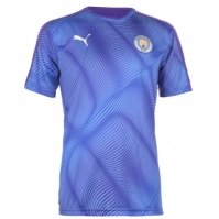 Puma Manchester City Stadium Jersey 2019 2020 pentru Barbati
