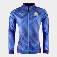 Bluze trening Puma Manchester City pentru Barbati