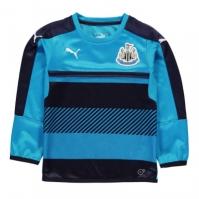 Puma Newcastle United Sweat Tops pentru copii