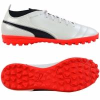 Adidasi fotbal PUMA ONE 17.4 TT 104078 01 barbati