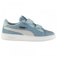 Adidasi sport Puma Smash Glitz pentru Copii