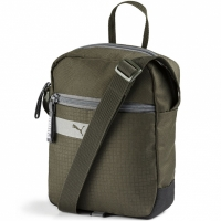 Puma Vibe Portable Pouch Olive 075493 11