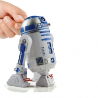 Pusculita R2d2 Star Wars