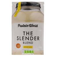 Protein World World Slender Blend Sachet