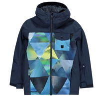 Quiksilver Miss Block Jkt unisex copii
