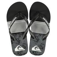 Papuci de plaja Quiksilver Smock pentru Barbati