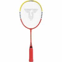 Rachete Badminton Talbot Torro Bisi Mini rosu galben 419603