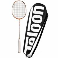 Rachete Badminton SMJ Teloon Blast TL500 portocaliu