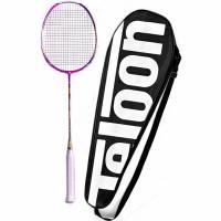 Rachete Badminton SMJ Teloon Blast TL500 roz