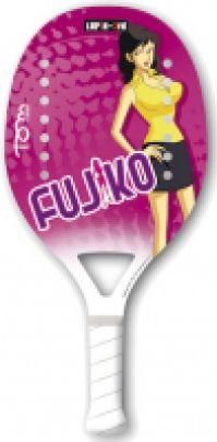 Rachete tenis Lupin 3 - Beach Fujiko Up