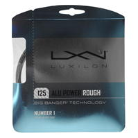 Rachete tenis Luxilon Alu Power Rough Strings
