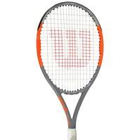 Rachete tenis Wilson Burn Team 100 Lite