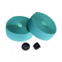 Radial Gel Handlebar Tape albastru aqua