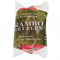 Rambo Vet Flex Cohesive Bandage