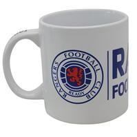 Cana Rangers Football Club Small Core
