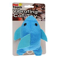 RB Vibrating Cat Toy