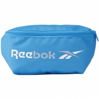 Reebok antrenament Essentials Waistbag albastru GC8715