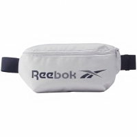 Reebok antrenament Essentials Waistbag Waistbag gri FL5149