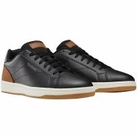 Reebok Royal Complete Clean barbati Shoes negru-maro DV8822