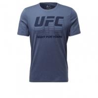 Mergi la Reebok UFC FG Logo Tee barbati