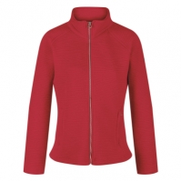 Bluze Jacheta Regatta Sadiya pentru femei true rosu