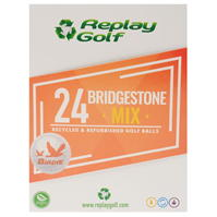 Replay Bridgestone Mix 24 .