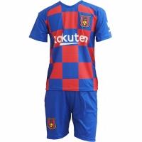 Echipament fotbal FC Barcelona Messi 201920 Replica copii