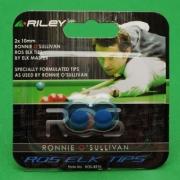 Riley Ronnie O Sullivan Elk Tips