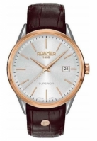 Roamer New Collection Watches Mod 508833491505
