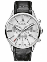Roamer New Collection Watches Mod 508837411505
