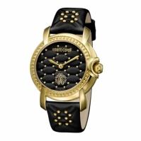 Roberto Cavalli By Franck Muller Watches Mod Rv1l019l0061