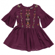 Rochie Crafted Embroidered Child pentru fete