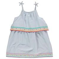 Rochie Crafted Essentials Waterfall pentru fete pentru Bebelusi