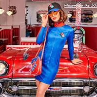 Rochie SportFX Fancy Bodycon