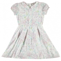 Rochie French Connection bumbac Floral