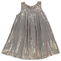 Rochie French Connection Metallic