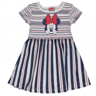 Rochie Jersey pentru fete pentru Bebelusi cu personaje