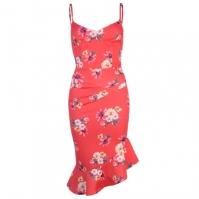 Rochie Jessica Wright Sistaglam Jessica Wright Sibelli Multi Floral Cami pentru femei