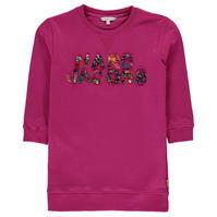 Rochie MARC JACOBS Pearl Logo pentru fete pentru Copii