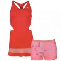 Rochie Nike Maria Sharapova Premium pentru Femei