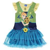 Rochie Play pentru fete pentru Bebelusi cu personaje