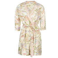 Rock and Rags Oriental Robe