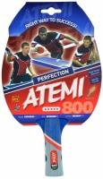 Paleta ping pong ATEMI 800 ***** anatomical