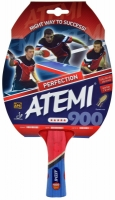 Paleta ping pong ATEMI 900 ***** concave