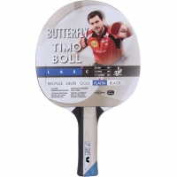 Paleta ping pong BUTTERFLY TIMO BOLL SILVER