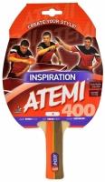 Paleta ping pong ATEMI 400 * anatomical