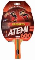 Paleta ping pong ATEMI 600 *** anatomical