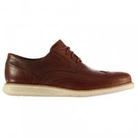 Rockport Wingtip Shoes pentru Barbati