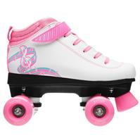 Patine cu rotile Rookie Rhythm Quad pentru fetite